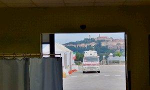 Da domani le vaccinazioni anti-Covid all'ospedale di Mondovì