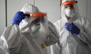 Coronavirus, in Piemonte 1.146 nuovi casi, 55 decessi e 1.671 guarigioni