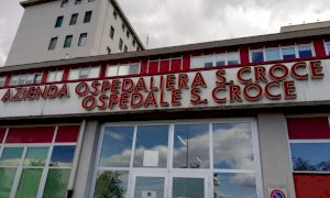 Al posto dell'ospedale Santa Croce un 'quartiere della salute'?