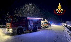 Si accosta sulla Torino-Savona e muore, camionista 48enne probabile vittima di un malore