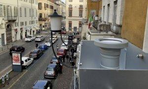 Arpa Piemonte ha messo a punto un metodo per rilevare la presenza del Sars-Cov-2 nell'aria