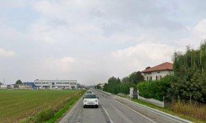 Centallo come Pogliola, un rilevatore di velocità sarà installato sulla provinciale per Cuneo
