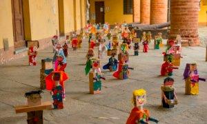 La scuola dell'Infanzia di Revello vince il concorso di presepi 'Casa mia è aperta'