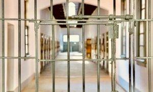Detenuto dà in escandescenze, ferito un agente della Polizia Penitenziaria del carcere di Cuneo
