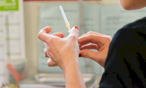 Prosegue la fase 1 della vaccinazione anti-Covid: già inoculate più di 47mila dosi in regione