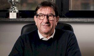 Calcio, Christian Mossino confermato presidente della LND Piemonte-Valle d'Aosta