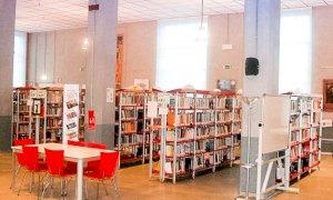 Servizio civile, due posti disponibili presso la biblioteca 'Anna Frank' di Borgo San Dalmazzo