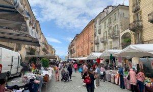 Da oggi il Piemonte torna in zona gialla: i ristoranti possono aprire per il pranzo