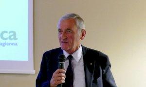 L'ex presidente della Provincia Giovanni Quaglia è il nuovo presidente di Bus Company