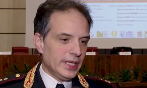 La Polizia Stradale della provincia di Cuneo ha un nuovo comandante