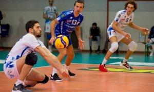 Pallavolo A2/M: Vbc Synergy Mondovì riceve Siena per il recupero