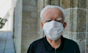 Coronavirus, test rapidi gratuiti fino al 14 febbraio per gli over 65 con patologie
