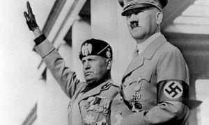 A Boves si può firmare per la proposta di legge di iniziativa popolare ''Mai più fascismo e nazismo''