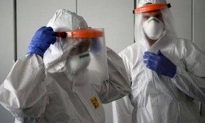 Coronavirus, in Piemonte 939 nuovi casi, 42 decessi e 2.694 guarigioni