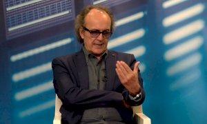 L'ex 'signor Alpitour' accusa il mercante d'arte: ''Mi ha venduto un falso Fontana''