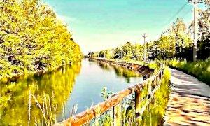 Il naviglio di Cuneo, storia di un progetto mai realizzato