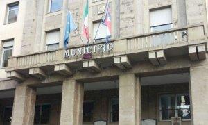 Verzuolo, il sindaco chiude via Santa Cristina a causa della neve