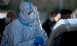 Coronavirus, in Piemonte 1.064 nuovi contagiati: il 42,4 per cento è asintomatico