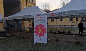Ottantaseimila persone hanno già ricevuto il vaccino anti-Covid in Piemonte