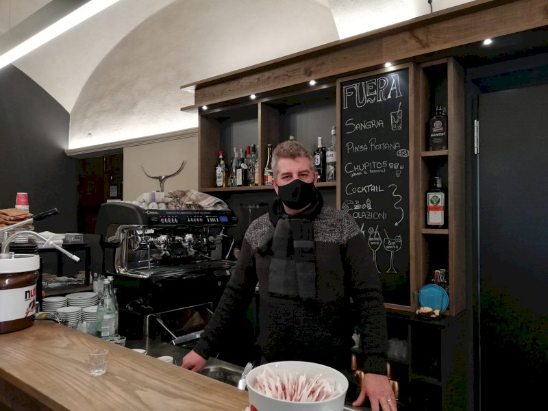 'Io Apro', parla il portavoce dell'iniziativa a Cuneo: ''Rischio di non pagare il mutuo a fine mese''