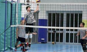 Sport, il settore giovanile del Cuneo Volley riapre in sicurezza