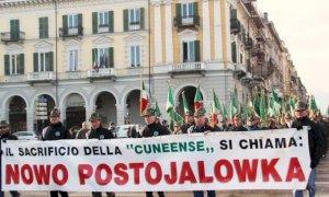 Settantotto anni fa la battaglia di Nowo Postojalowka: il ricordo della Provincia