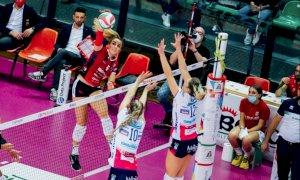 Volley A1/F, Bosca San Bernardo a Bergamo per tornare al successo