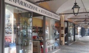 La Delegazione FAI Saluzzo apre un punto informazioni presso l'Ufficio turistico