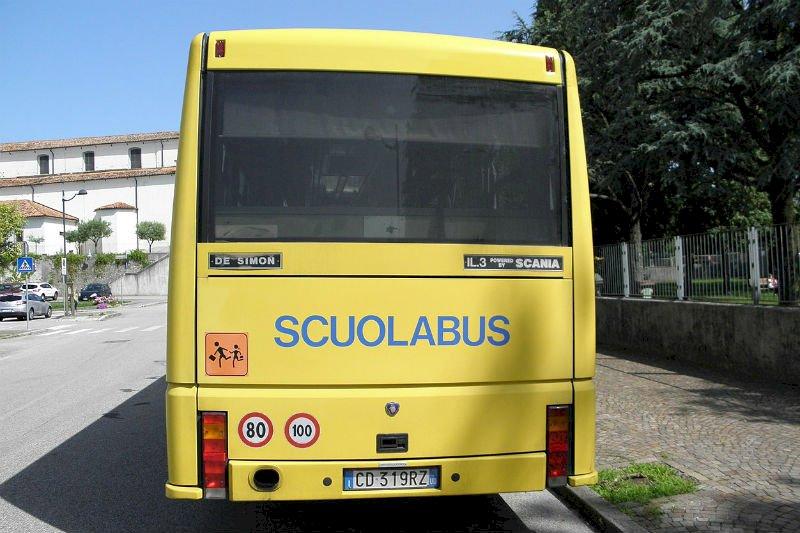 Scuole superiori, lunedì lezioni in presenza al 50%: in Piemonte 4500 corse bus in più ogni settimana