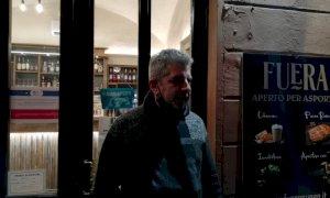 Cuneo, arriva la multa per il locale che ha aderito alla protesta ''Io apro''