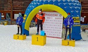 Biathlon, Campionati Italiani Giovanili: Michele Carollo vince anche l'inseguimento