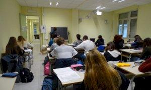 Scuola in presenza, aperte le nuove strutture dei licei Classico-Scientifico e Artistico a Cuneo