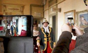 Il 'Carnevale delle due Province' quest'anno sbarca online