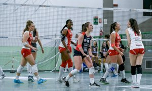 Pallavolo B2/F: debutto per la Ubi Banca Bosca Cuneo