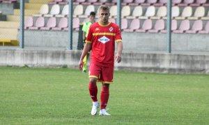Calcio, Serie D: Fabio Gonella passa dal Bra al Saluzzo