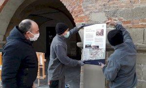 Mondovì punta sul turismo e rinnova la cartellonistica cittadina