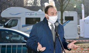 In Piemonte i medici di base parteciperanno alla somministrazione del vaccino Astra-Zeneca