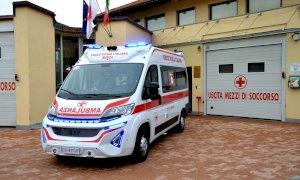 Nel 2020 i volontari della Croce Rossa di Busca in servizio per 434.400 ore
