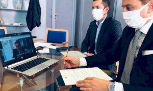 Variante di Demonte, Cirio scrive a Conte: ''Urgente il via libera finale da Roma''
