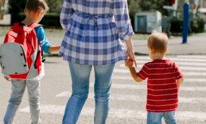 ''Diciamo no a 'genitore 1' e 'genitore 2' facendoci guidare dai valori e dalle tradizioni occidentali''