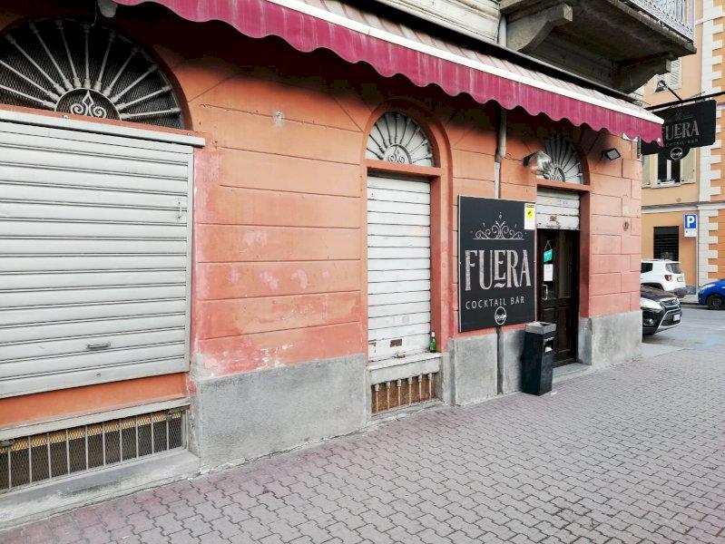 Trentacinque giorni di chiusura per il Fuera di Cuneo dopo la protesta 'Io apro'