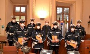 Bra celebra San Sebastiano, patrono della Polizia Locale e compatrono cittadino
