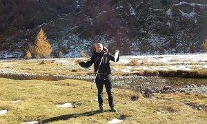 'Stop alla plastica in alta montagna': anche la valle Gesso coinvolta in un progetto di ricerca