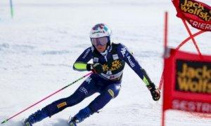 Sci alpino, Marta Bassino torna in pista a Crans Montana dopo la doppietta di Kranjska Gora