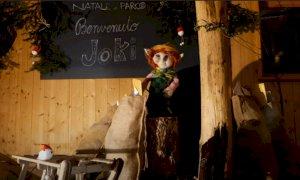 Il Parco fluviale traccia il bilancio dell'evento natalizio 'Joki e l'incanto del Parco'