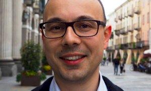 Cuneo, Marco Vernetti entra in Giunta: ''Farò tesoro dell'esperienza maturata in questi anni''