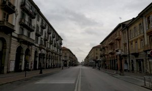 Coronavirus, a Cuneo positivi sotto quota 200 per la prima volta dal 17 ottobre