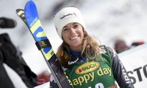 Sci alpino, Marta Bassino salterà la discesa di domani: appuntamento col SuperG di domenica