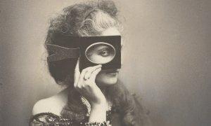 Dopo vent'anni rispunta la lapide perduta della contessa di Castiglione