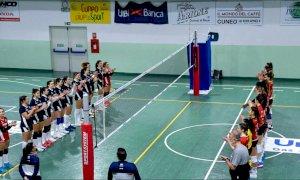 Volley B2/F: L'Ubi Banca Bosca Cuneo si arrende all'esordio